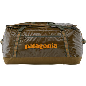 Patagonia Black Hole Duffel Bag 100l braun